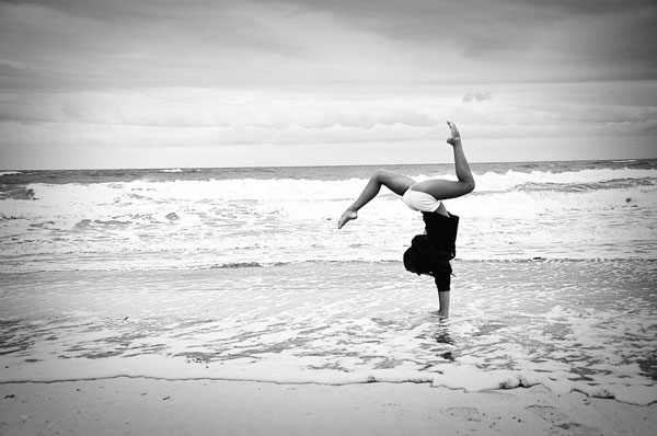 gymnastik_strand